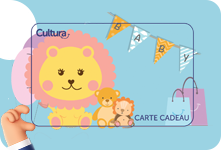 Carte Naissance/Adoption