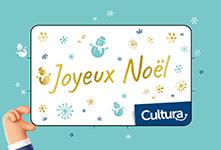 Carte Joyeux Noël Enfant